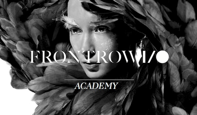 Front row academy