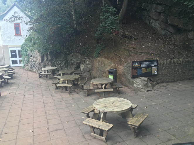 cheddar gorge, nature, scenery, jacob's ladder, steps, hike, lookout, lookout tower, bristol, day trip, bath, escape the city, road trip, gorge, caves, england, united kingdom, somerset