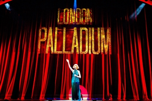 Cilla The Musical, Kara Lily Hayworth, New Alexandra Theatre Birmingham, Review, Cilla Black, Jeff Pope,