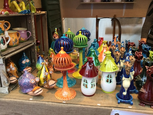 eden crafts, market, kingston, christmas, incense holders