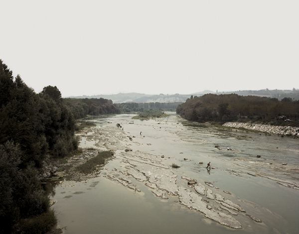 enarly landscapes, adreas gursky, spruth magers