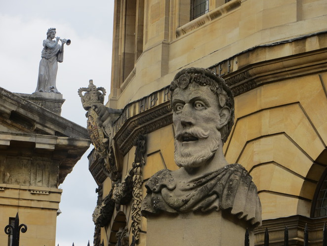 geek, good, museum, history, science, oxford, stone, statues