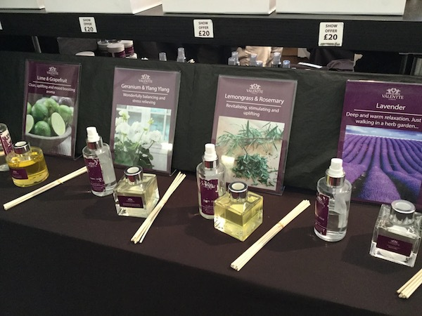 eden crafts, market, kingston, christmas, vallentte london, diffusers
