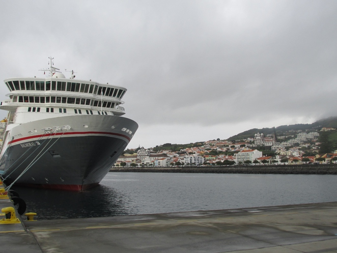 Fred.Olsen Cruise Lines, Balmoral