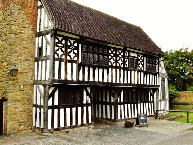 Manor House Museum West Bromwich