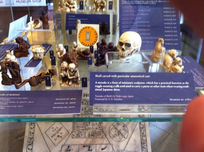 museum, history, science, oxford, cameras