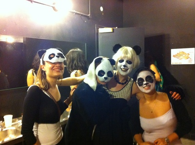 animal, party, costume