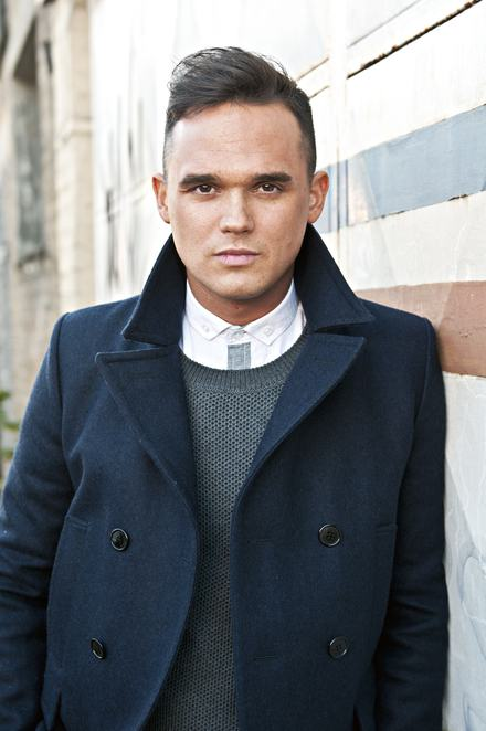 The Big Reunion, Gareth Gates