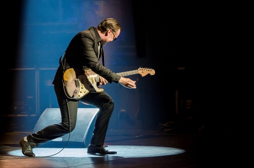 Joe Bonamassa, Genting Arena Birmingham, Blues of Desperation