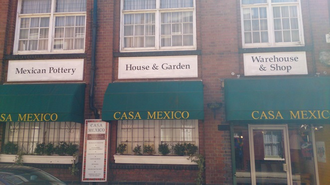 Casa Mexico, Mexican, food, products, hand made, artisan, Bethnal Green, London, Shops