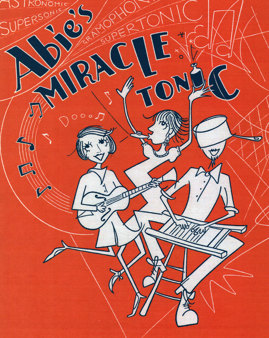 Abie's Miracle Tonic