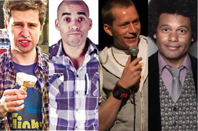 comedy, stand-up, birmingham