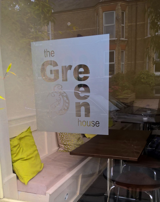 Green House Restaurant, vegetarian, Altrincham, cafe, veggie, healthy food, Manchester