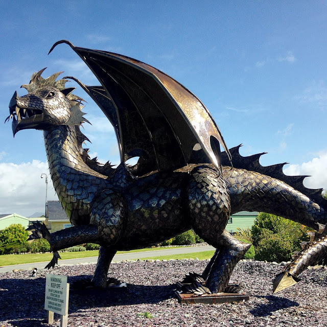 llew glass, harlech, things to do in harlech, harlech castle, harlech literary trail, harlech north wales, wales, visit wales, cambrian coast; cardigan bay