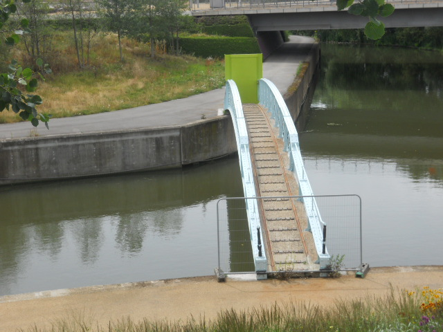 queen elizabeth olympic park, wild swim