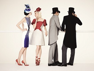 royal ascot, dress code