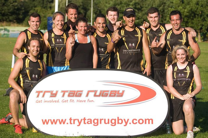 tag rugby, championships