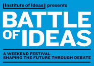battle of ideas, barbican