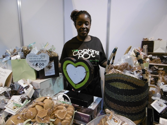 BBC Good Food Show Summer The Cooking Pot