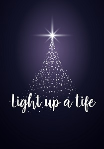 John Taylor Hospice Light up a Life