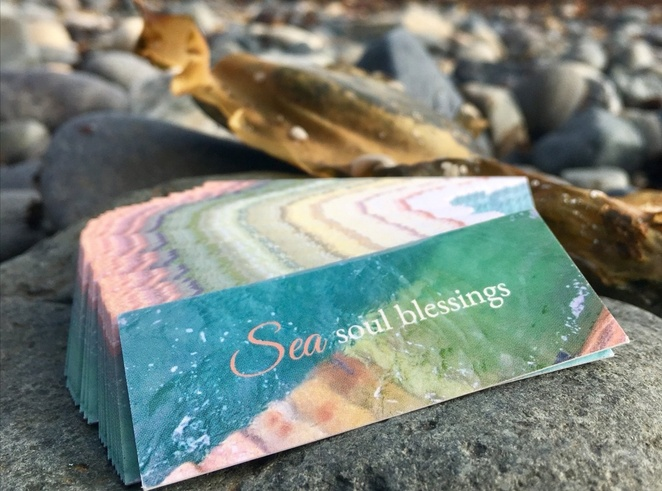 sea soul blessings, christmas gift guide, positive mindfulness