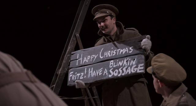 The Christmas Truce1