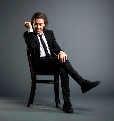 Albert Hammond, In Symphony, Cadogan Hall London, Leipzig Orchestra