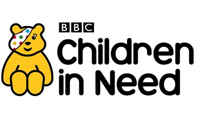 children in need, family fun day, pudsey, st. pancras international