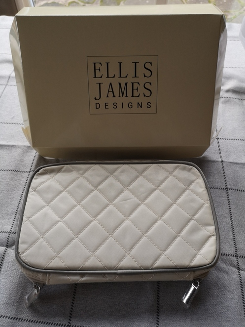 Ellis James, travel jewellery keeper, valentine's Day gift guide