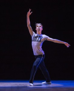 billy elliot, the musical, live, odeon, liam mower