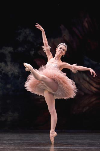 Birmingham Royal Ballet winter