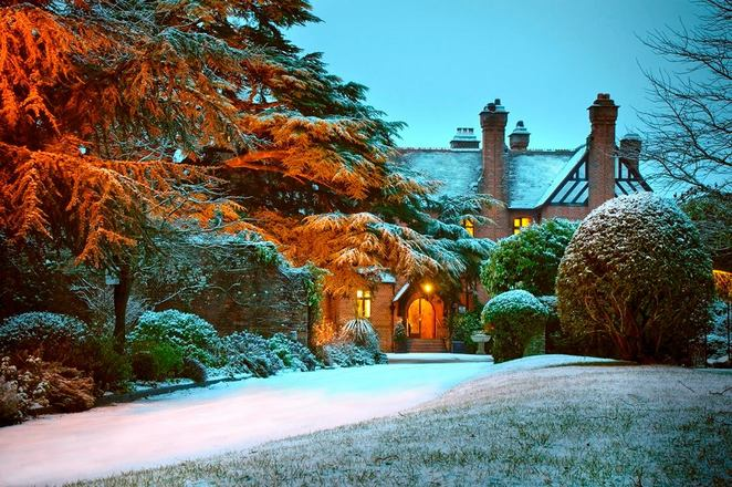 careys manor hotel and senspa, romantic weekends, romantic escapes