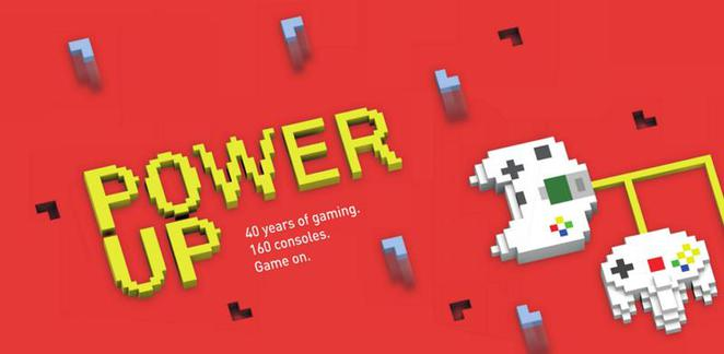 Power Up at Science Museum