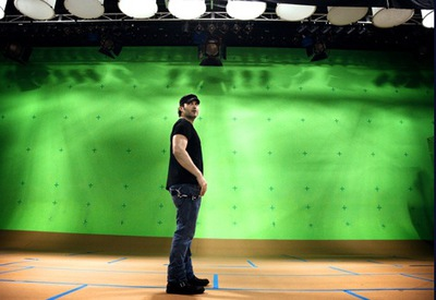 robert rodriguez, two scoops, film, auditions