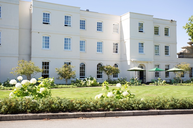 Sopwell, St Albans, romantic london hotels