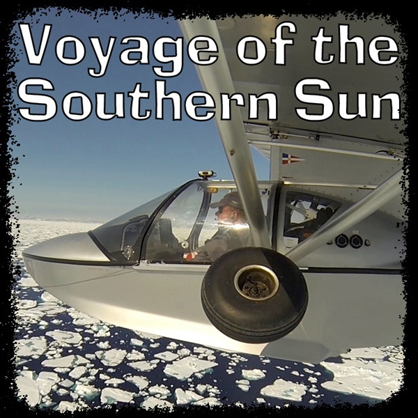 Voyage,of,the,Southern,Sun