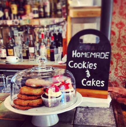 Cookies, Fallow, Fallowfield, Fallow Cafe, Falow Bar, Cafe-Bar, Fallow Cafe Bar