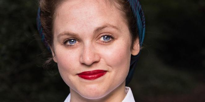 no finer life, hanger farm arts centre, dogwood productions, rural theatre, land girls