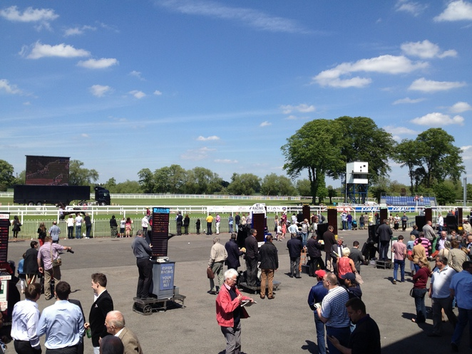 Royal Windsor Racecourse Bookies
