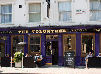 http://www.thevolunteernw1.co.uk/