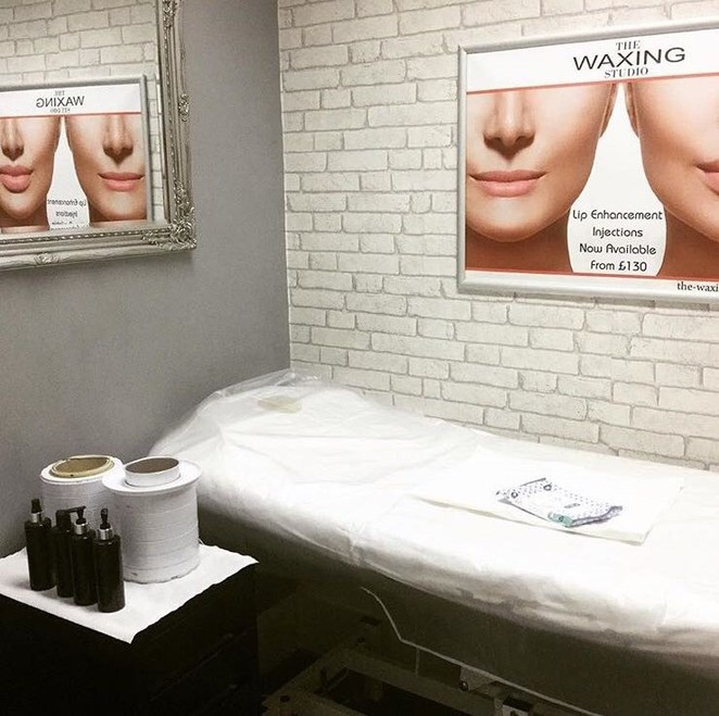 The Waxing Studio, beauticians, beauty, waxing, Manchester salon, Wax, new look, beauty salon, treatment rooms