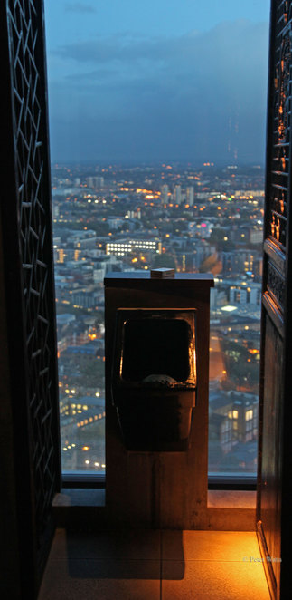 urinal hutong bar the shard