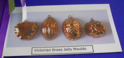 wandle industrial museum, jelly moulds