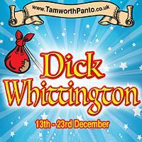Dick Whittington, Tamworth Pantomime Company