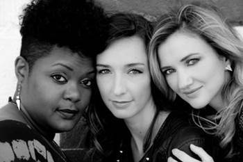 Nashville in the Round, Sarah Darling, Jenn Bostic, Kyshona Armstrong, Kitchen Garden Cafe, Kings Heath