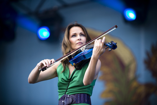 Sharon Corr, The Corrs