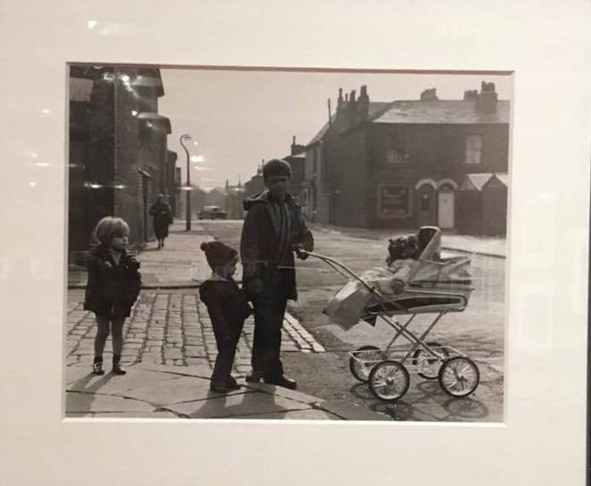 Shirley Baker, photography, Manchester, Manchester Art Gallery, Salford, exhibition