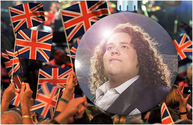 Symphony Hall Birmingham, Christmas Concerts, Classical Music, Jonathan Antoine
