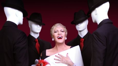 The Songbook of Judy Garland, Lorna Luft, UK Tour