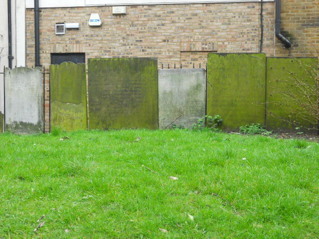 all saints church, kingston, tomb stones